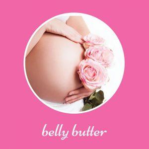belly butter protiv strija trudnice