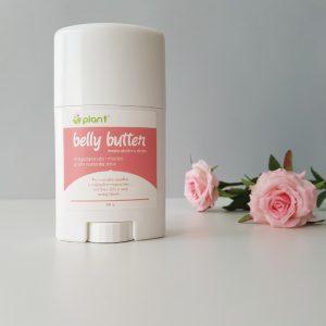 Belly butter protiv strija kod trudnica