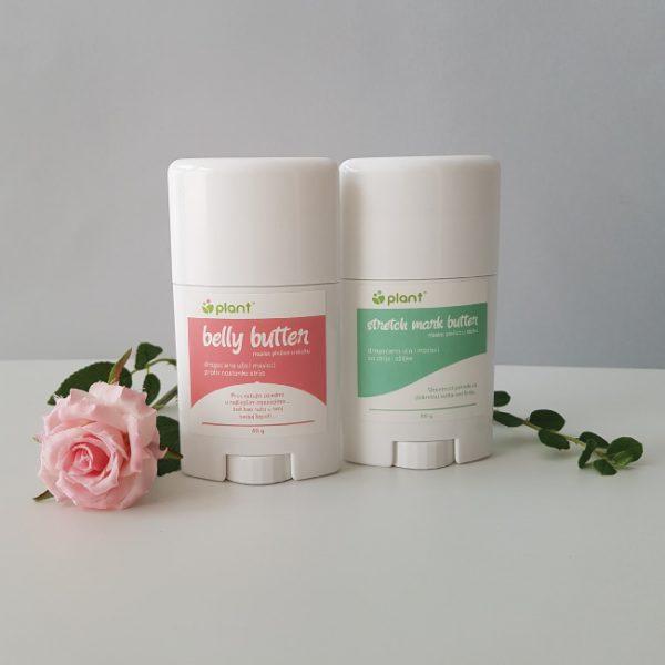 kreme i ulja za trudnice protiv strija u trudnoći