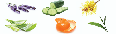 fresh mama sprej lavanda aloe vera hamamelis mandarina