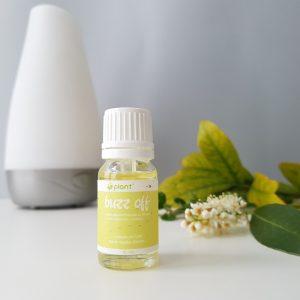 eterična ulja protiv komaraca za difuzer